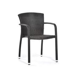 Cafeplaya armchair | Sièges de jardin | Varaschin