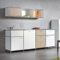 Modular kitchen | Armoires de cuisine | Dauphin Home