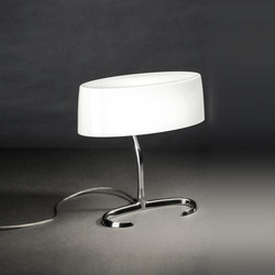 Esa table small | General lighting | Foscarini