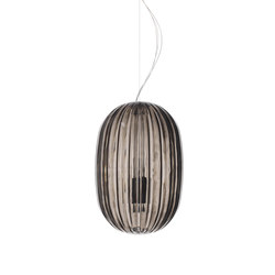 Plass Media suspension | General lighting | Foscarini