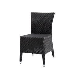 Kelly chair | Garden chairs | Varaschin