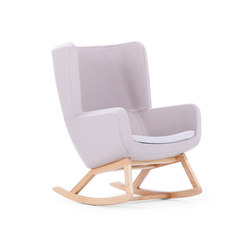 Arca | Armchairs | True Design