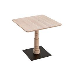 Poros base | Caballetes de mesa | Varaschin