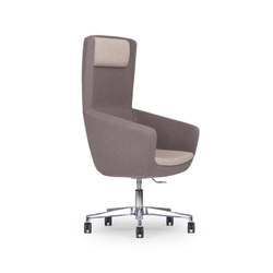 Arca Small | Conference chairs | True Design