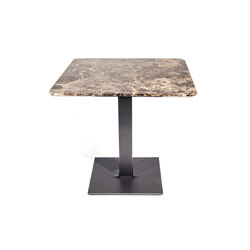 Tuxedo base | Dining tables | Varaschin