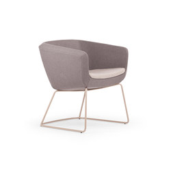 Arca Small | Lounge chairs | True Design