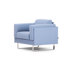 Cab | Loungesessel | True Design
