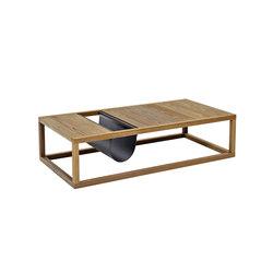 Dorsoduro coffee table | Coffee tables | Varaschin