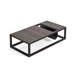 Dorsoduro side table | Coffee tables | Varaschin