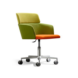 Concord 523 | Conference chairs | Capdell