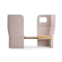 Oracle | Fauteuils d'attente | True Design