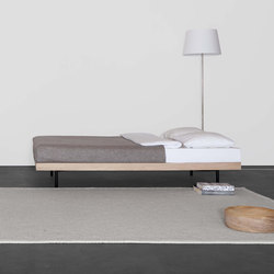 IKU bed / staplebed / daybed | Double beds | Sanktjohanser
