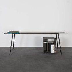 KONTEXT table | Individual desks | Sanktjohanser
