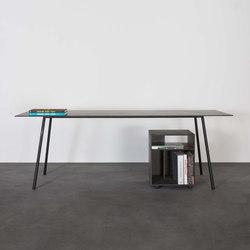 KONTEXT table | Desks | Sanktjohanser