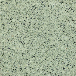 Acid etched Surfaces - green | Facade cladding | Hering Architectural Concrete