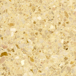 Polished Surfaces - yellow | Concrete panels | Hering Architectural Concrete