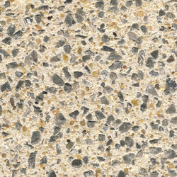Washed Surfaces - beige | Revestimientos de fachada | Hering Architectural Concrete
