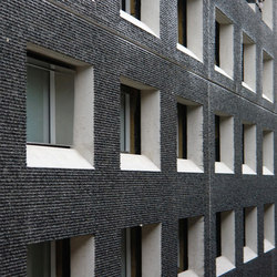 Architectural precast cladding | Facade constructions | Hering Architectural Concrete