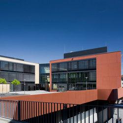Concrete sandwich façades | Hormigón liso | Hering Architectural Concrete