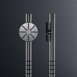 T60 hand shower | Shower controls | VOLA