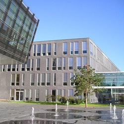 Concrete sandwich façades | Facade constructions | Hering Architectural Concrete
