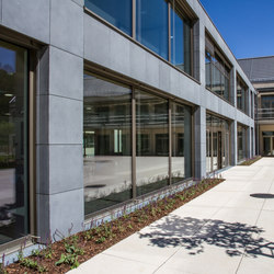 betoShell® CLASSIC | Exposed concrete | Hering Architectural Concrete