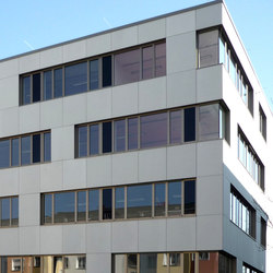 betoShell® FLEX30 | Facade constructions | Hering Architectural Concrete