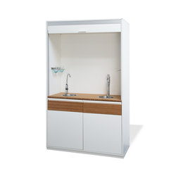 Water bar | Drinks cabinets | LEUWICO