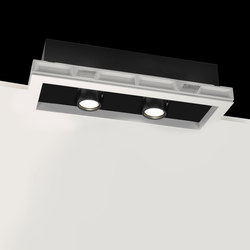 Bull 2 | Recessed ceiling lights | Buzzi & Buzzi