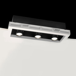 Bull 3 | Recessed ceiling lights | Buzzi & Buzzi