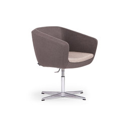 Arca | Conference chairs | True Design