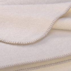 Heidi Blanket snow | Plaids / Blankets | Steiner