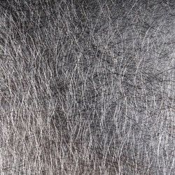 Angelhair very rough long ling | 820 | Bleche | Inox Schleiftechnik