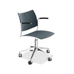 Cello 1298/10 | Task chairs | Casala