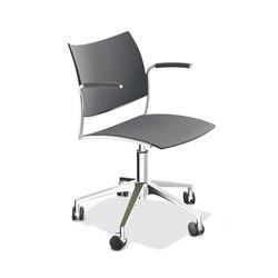 Cello 1298/10 | Sillas de oficina | Casala