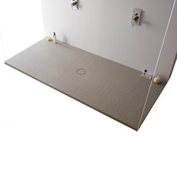 Docciardesia Shower Tray | Bacs à douche | Globo