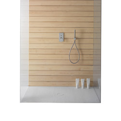 Docciardesia Shower Tray | Shower trays | Globo