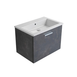 Forty3 Base | Wash basins | Globo