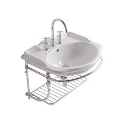 Paestum Basin | Waschplätze | Globo
