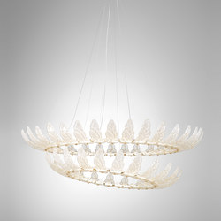Airone | Suspended lights | ITALAMP