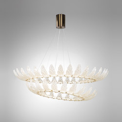 Airone Hanging Lamp | General lighting | ITALAMP