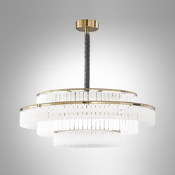 Charles Hanging Lamp | General lighting | ITALAMP