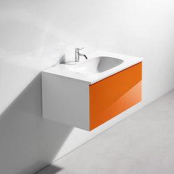 M 40 Unterschrank | Mobili lavabo | HEWI