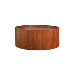Stoll 90 – Walnut Stained | Contenitori / Scatole | Wildspirit