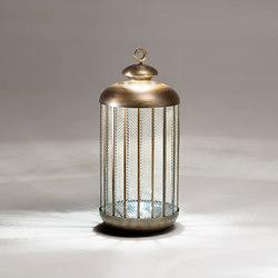 FATA MORGANA TABLE LAMP | Tischleuchten | ITALAMP