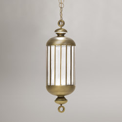 Fata Morgana Hanging Lamp | General lighting | ITALAMP