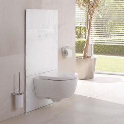 S 50 Höhenverstellbares WC | Inodoros | HEWI