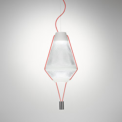 Fragrenzia Hanging Lamp | General lighting | ITALAMP