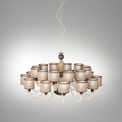 Rigato Hanging Lamp | Allgemeinbeleuchtung | ITALAMP
