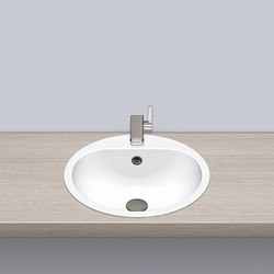 EW 3.2 | Wash basins | Alape